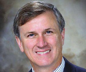 <b>Ga. state Senator Marty Harbin (R-Tyrone). File photo.</b>