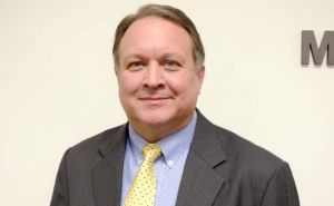 Barry Marchman, member of the Fayette County board of Education. File photo.
