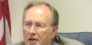 "Fayette County School Superintendent Dr. Jpseph ""Jody"" Barrow. File photo"