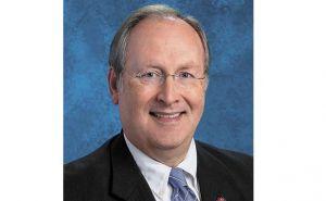 <b>Fayette School Superintendent Dr. Joseph Barrow.</b>
