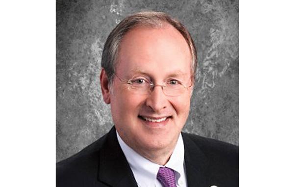 Fayette County School Superintendent Dr. Joseph Barrow.