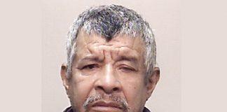 Juan Guvarra Martinez. Photo/Coweta County Jail.
