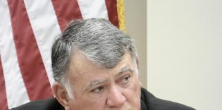 Peachtree City Councilman Mike KIng. File photo.