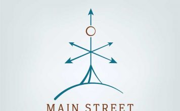 New logo for Main Street Fayetteville.