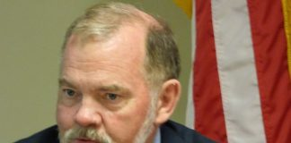 Fayette Superior Court Judge Mack Crawford. File photo.