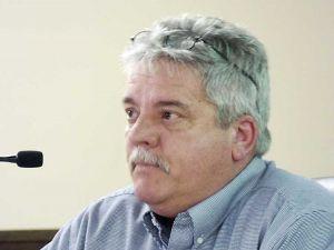 Peachtree City Manager Jon Rorie. Photo/Ben Nelms.