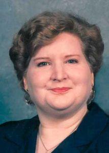 Patricia Ann Overton Oberg