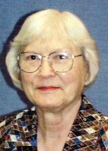 Marian Goldsmith