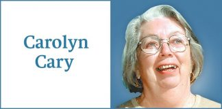 Carolyn Cary