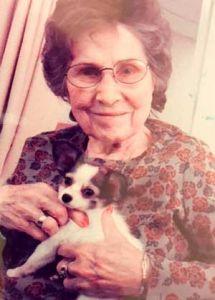 Dorothy Garner