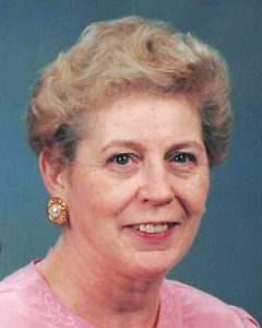 Marjorie Handley