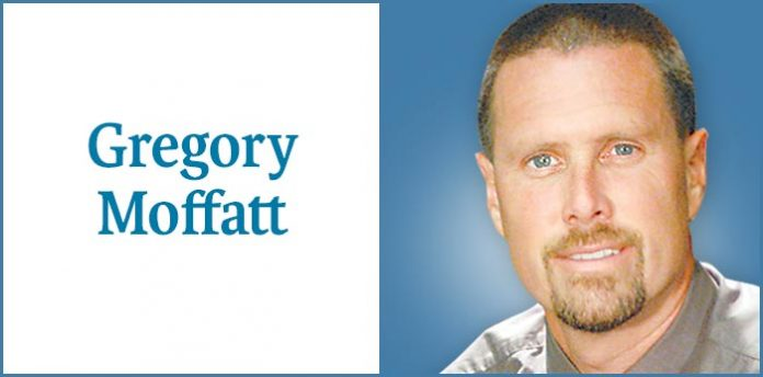 Gregory Moffatt
