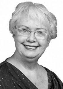Dorothy Lawson Cannin