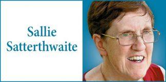 Sallie Satterthwaite