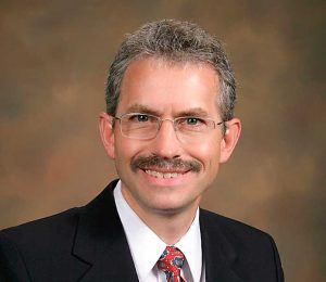 Dr. Gary L. Welton