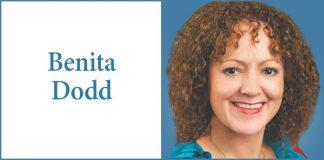 Benita-Dodd