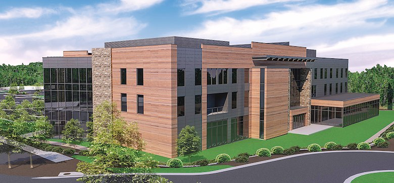 Transportation Technology Firm Begins Work On Peachtree City Headquarters The Citizen