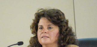 Mayor Vanessa Fleisch.