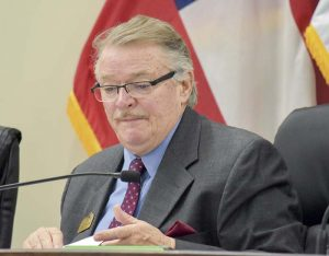Councilman Kevin Madden.