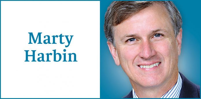 Marty Harbin