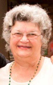 Patricia Mehall Fulton