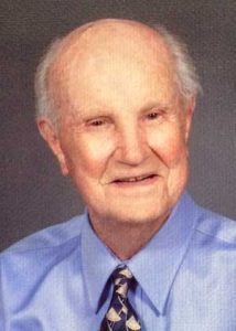 Lamar Ernest Wallace