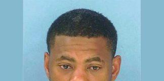 Shanard D. Rease. Photo/Fayette County Jail.