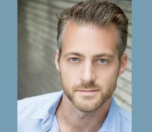 Trevor Martin, above, a Fayetteville native and classically trained baritone, and Stephen Humes (below), a Grammy Award winning international opera singer, will join Chloe Agnew for Lisa Kelly LIVE in Concert Saturday at the Fred. Photos/Submitted.
