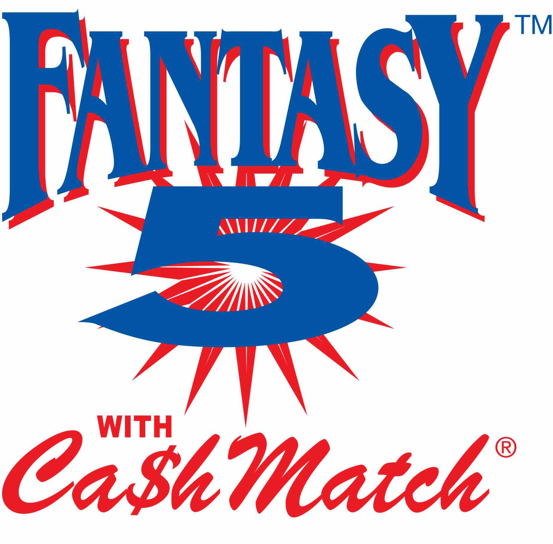 Image result for fantasy 5 winning numbers