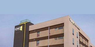 A Hilton Home2 Suites in Newnan. Photo/Hilton website