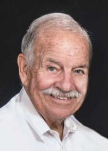 George Barry Braender