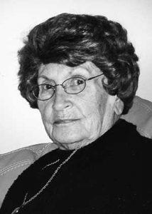 Eugenia Scott