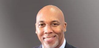 Atlanta resident Keith Horton has joined Christian City, Inc. as the chief executive officer. Photo/Submitted.