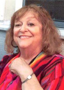 Shirley Vinson