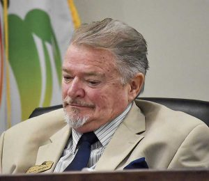 <b>Peachtree City Councilman Kevin Madden. File photo.</b>