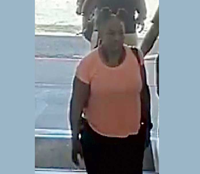 0ff6124bae4bb Woman snatches $3K of jewelry at Hobby Lobby - The Citizen