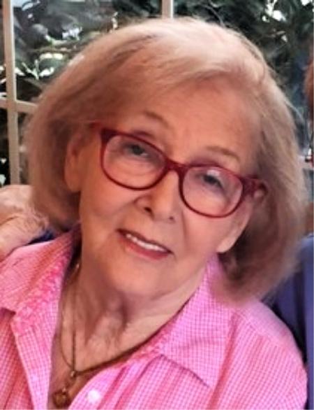 Betty Hyatt Green