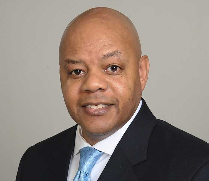 Darryl Langford, winner of the Post 1 seat on the Fayetteville City Council. Photo/Submitted.
