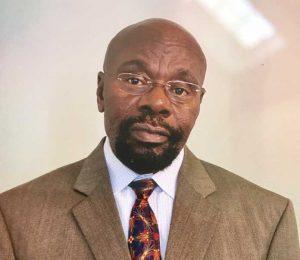 <b>Post 1 candidate Phil Onyedumekwu. Photo/Submitted.</b>
