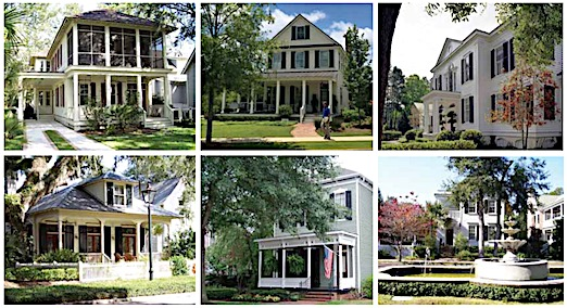 <b>Single family homes will range in size from 1,600 square feet to 3,300 square feet.</b>