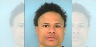 Bobby Quinn. Photo/Fayette County Jail.