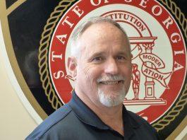 Peachtree City Assistant Police Chief Stan Pye. Photo/Ben Nelms.