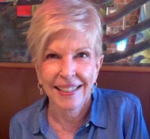 <b>Mrs. Paula Gooseff</b>