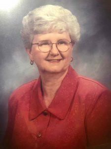 <b>Helen Freeman King</b>