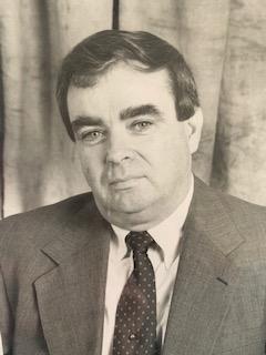 <b>Roger P. Clarkin</b>