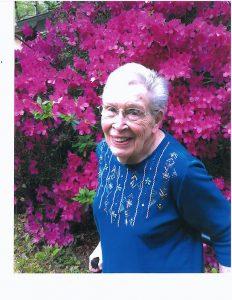 <b>Dorothy Tuthill Allen</b>