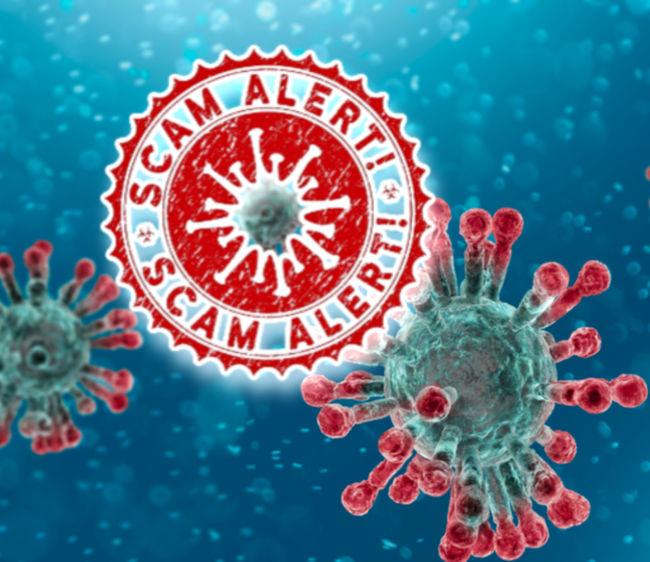 Better Business Bureau Warns Of Coronavirus Scams