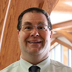 <b>Dr. Joseph Horton</b>