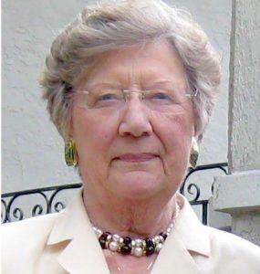 <b>Mary Elizabeth Hanson</b>