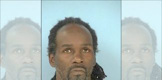 Michael D. Simpson. Photo/Fayette County Jail.